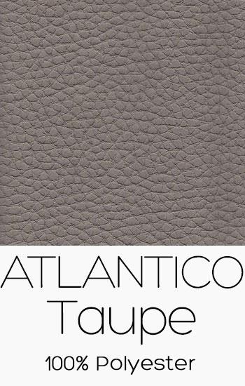 Tissu Atlantico Taupe