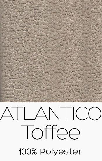 Tissu Atlantico Toffee