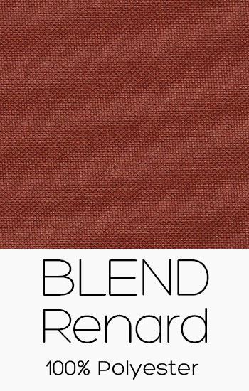 Tissu Blend Renard