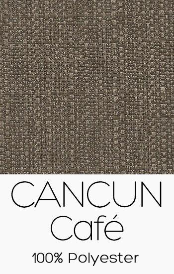 Tissu Cancun Café