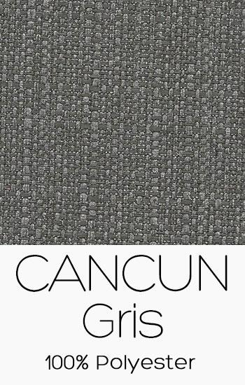 Tissu Cancun Gris