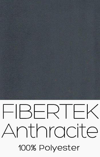 Tissu Fibertek Anthracite