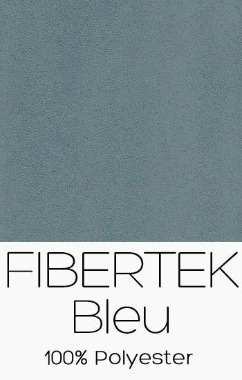 Tissu Fibertek Bleu