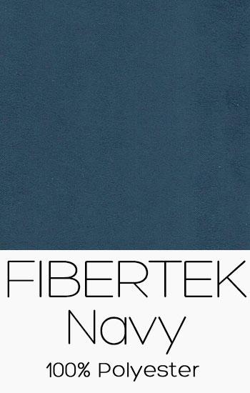 Tissu Fibertek Navy