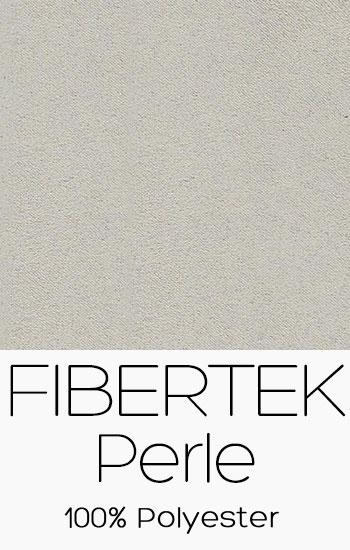 Tissu Fibertek Perle
