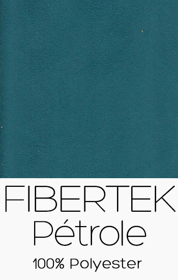 Tissu Fibertek Pétrole