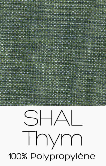 Tissu Shal Thym