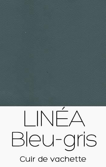 Linéa Bleu Gris