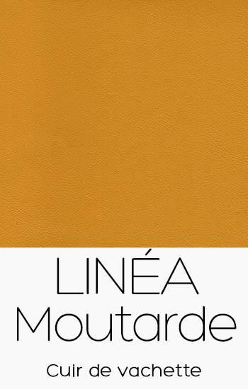Linéa Moutarde
