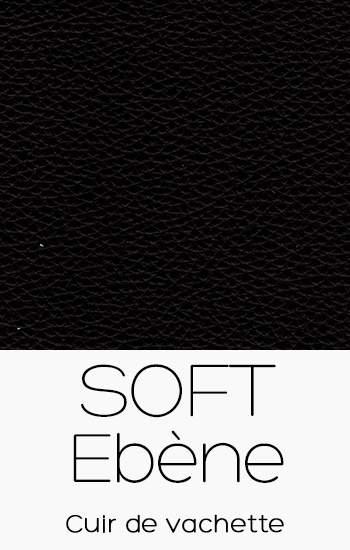Soft Ebène