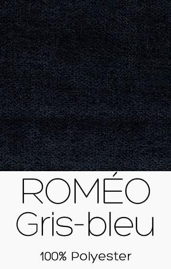 Roméo Gris Bleu