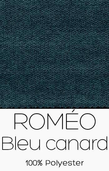 Roméo Bleu Canard