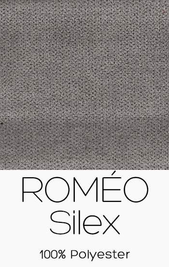 Roméo Silex