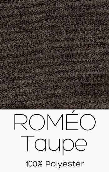 Roméo Taupe