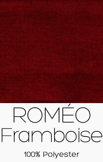 Roméo Framboise