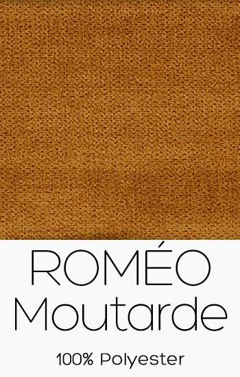 Roméo Moutarde