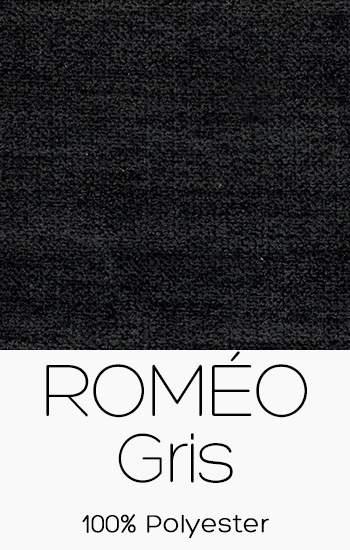 Roméo Gris