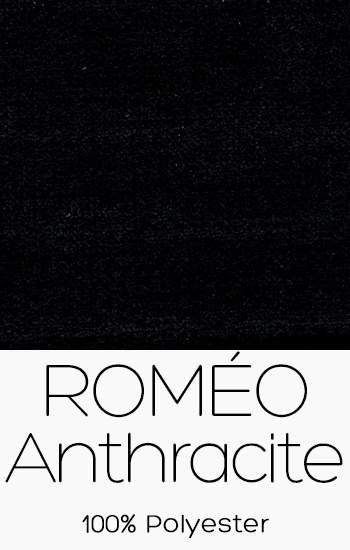 Roméo Anthracite