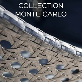 Collection Monte Carlo de la gamme Weave, par Alexander Rose