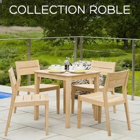 Collection Roble de la gamme Timber, par Alexander Rose