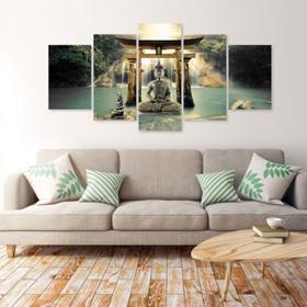 Impression toiles murales sur plusieurs panneaux
