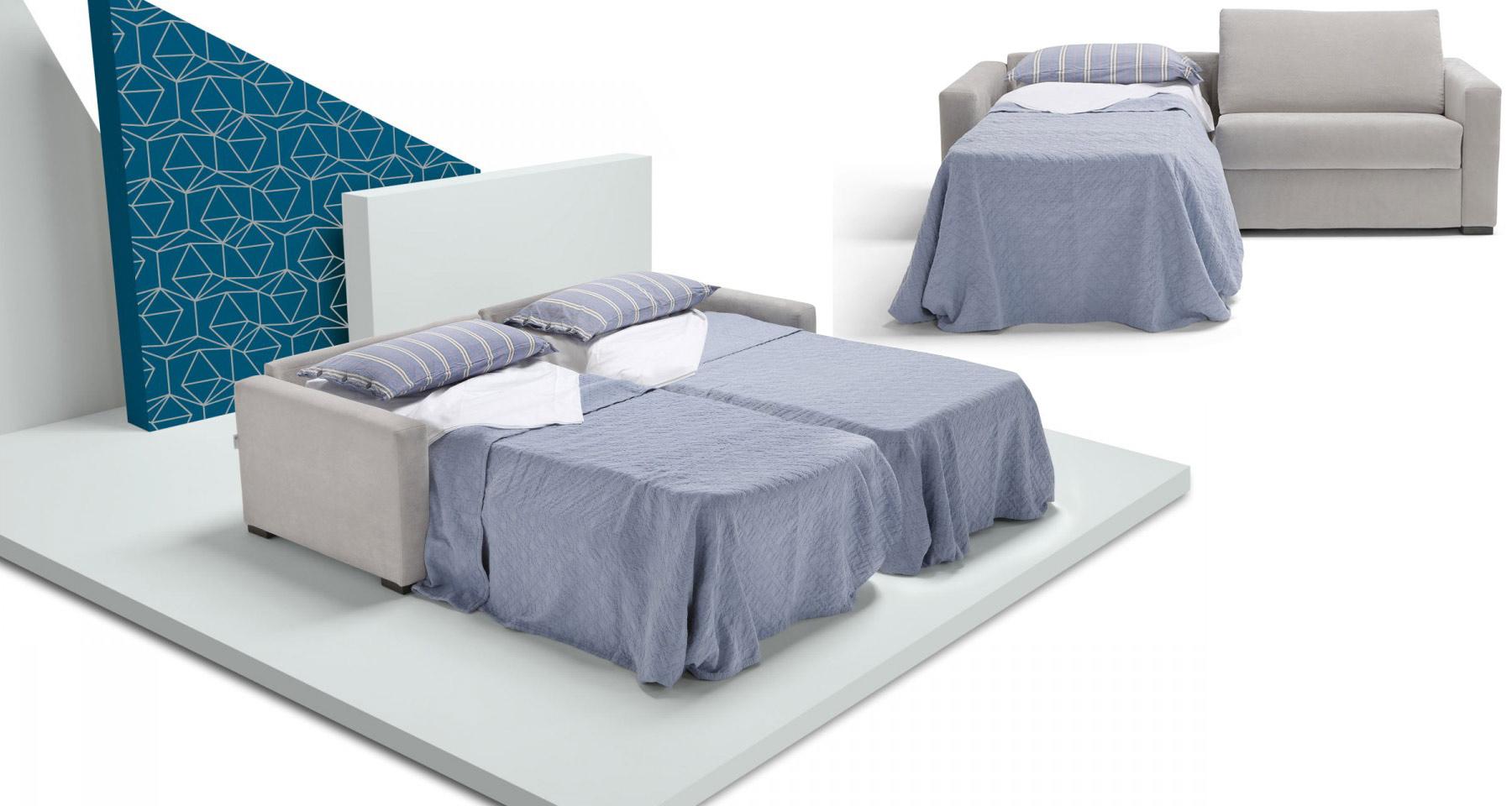 Canapé lit double Eindhoven