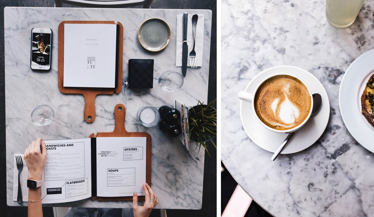 Table avec plateau en marbre : élégance et qualité, entretien du marbre