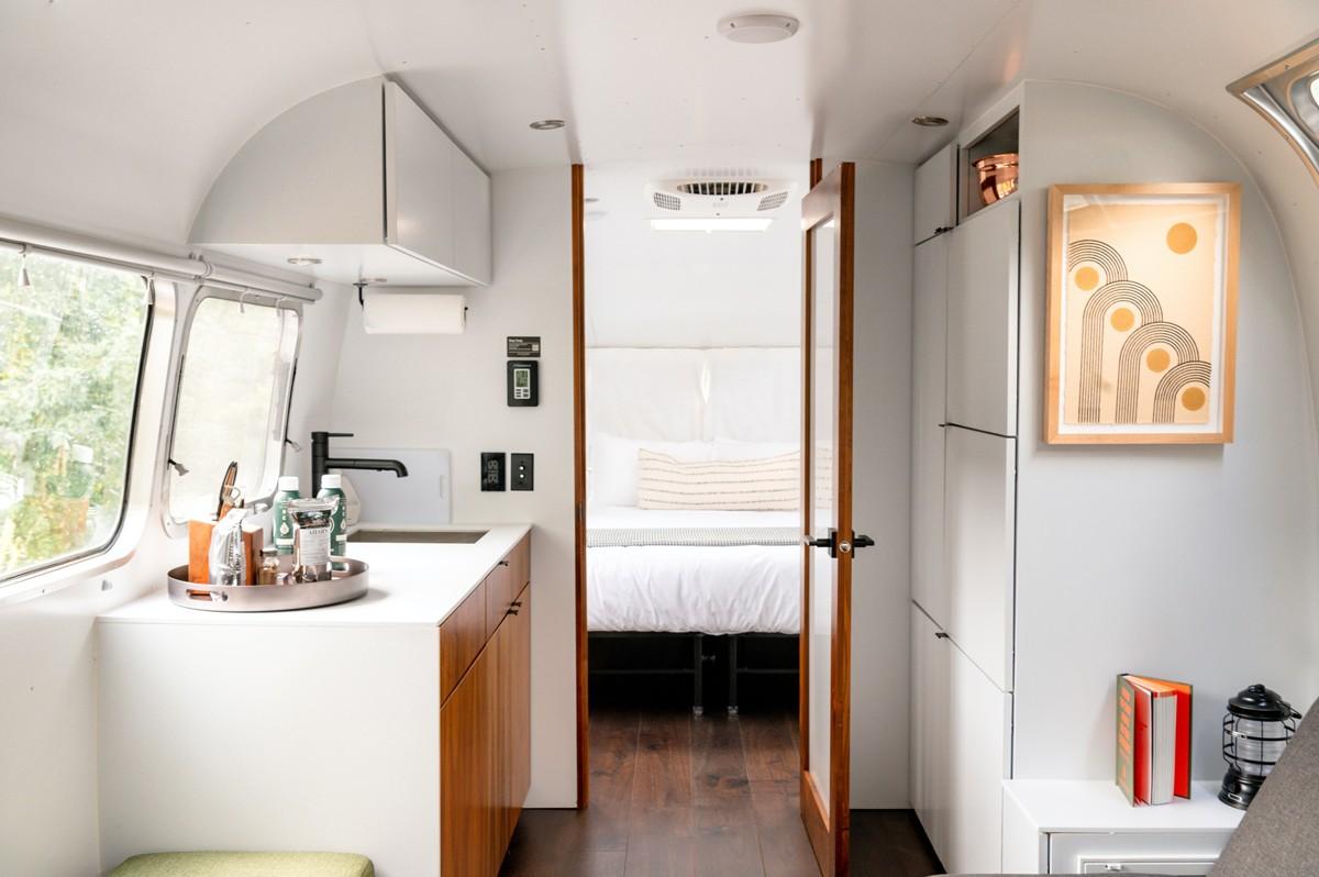 decoration camping-car, camion aménagé, van, caravane
