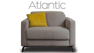 Fauteuil Atlantic Confort Plus