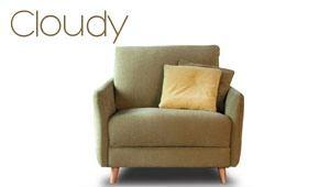 Fauteuil Cloudy Confort Plus