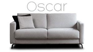 Canapé Oscar Confort Plus
