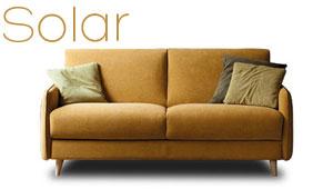 Canapé Solar Confort Plus