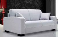 Canapé Leonardo haut de gamme Confort Plus