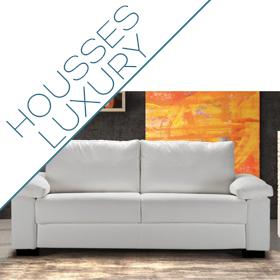 Housses Luxury Confort Plus