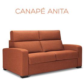 Canapé Anita