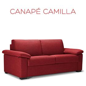 Canapé Camilla