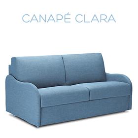 Canapé Clara