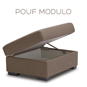 Pouf Modulo