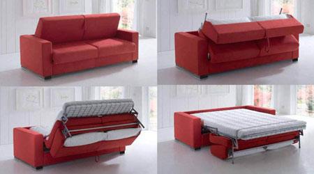 Canapé Rapido Confort Plus
