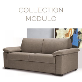 Collection Modulo de Confort Plus