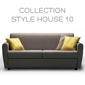 Collection Style House 1.0 de Confort Plus Italie