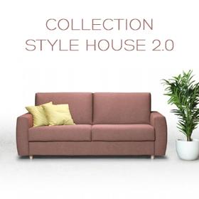 Collection Style House 2.0 de Confort Plus Italie