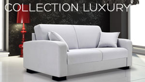Collection LUXURY Confort Plus