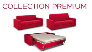 Collection PREMIUM Confort Plus
