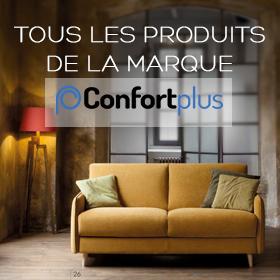 Tous les produits Confort Plus