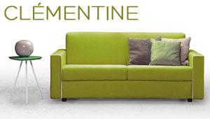 Canapé Dafne Confort Plus