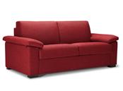 Canapé lit Camilla matelas 18 cm