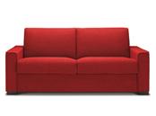 Canapé lit Claudia matelas 18 cm
