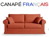 Canapé français marseille