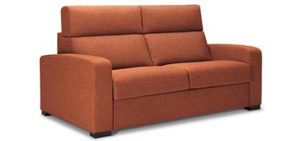 Canapé lit Rapido couchage quotidien Anita Confort Plus